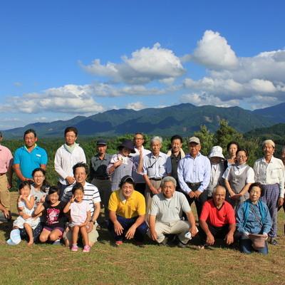 有機認証登録事業者数日本一の熊本県山都町から有機野菜をお届けします。