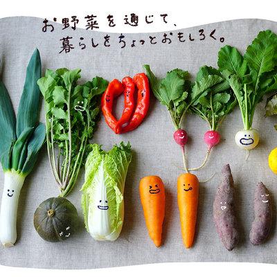 【坂ノ途中 (京都)】お野菜出荷隊&お届け隊、募集中です。